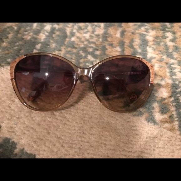 e689a7ccec2d Michael Kors Accessories | Paige Sunglasses | Poshmark